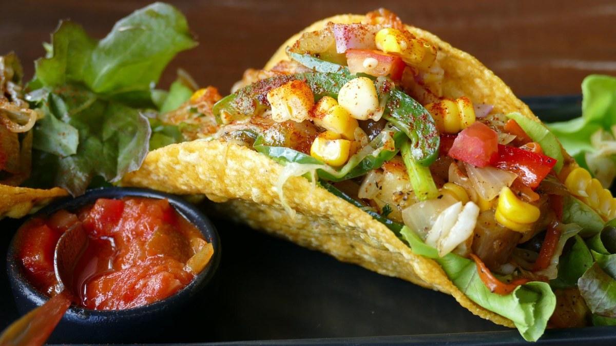 Indiana kosciusko county syracuse - The Tasty Taco Tour Eat Tacos Pass Judgment
