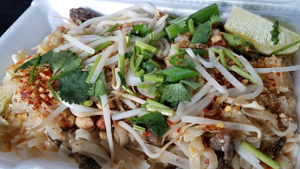 warsaw, winona lake, restaurant, food
