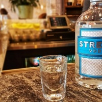 Streven Distilling and the Strive for a Passion