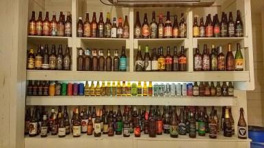 hoplore brewing, warsaw, leesburg, indiana, brewery