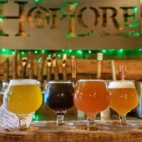 Restaurant Review – Hoplore Brewing, Leesburg, Indiana