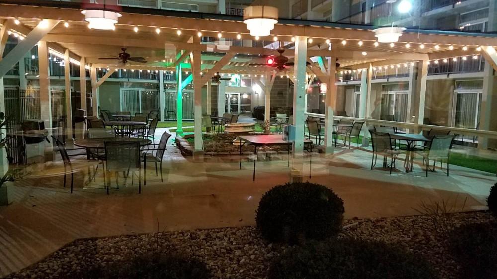 restaurant, warsaw, indiana, kosciusko, wyndham garden, hotel