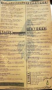 fort wayne, indiana, restaurant