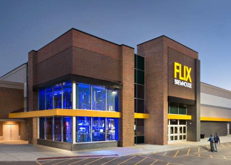 Flix Brewhouse