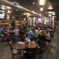 Restaurant Review – Man Cave Brewing Company, Syracuse, Indiana