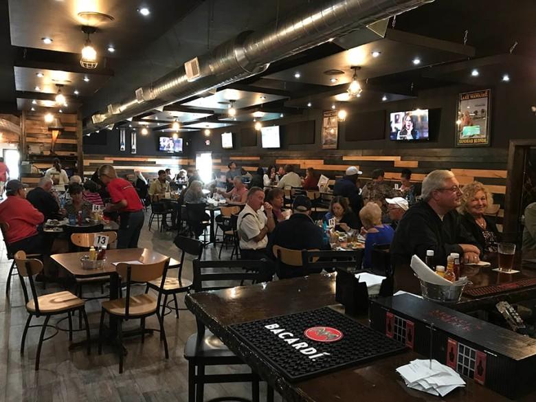 brewery, kosciusko, restaurant