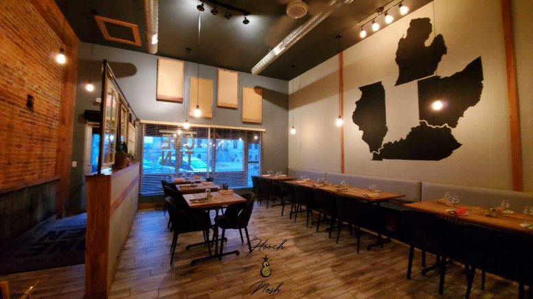 One ten craft meatery, restaurant, warsaw, kosciusko, indiana