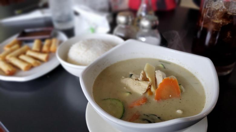 warsaw, kosciusko, indiana, restaurant, thai house