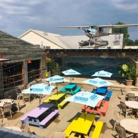 Spikes Beach Grill Announces Reopening and Start of Beach Volleyball