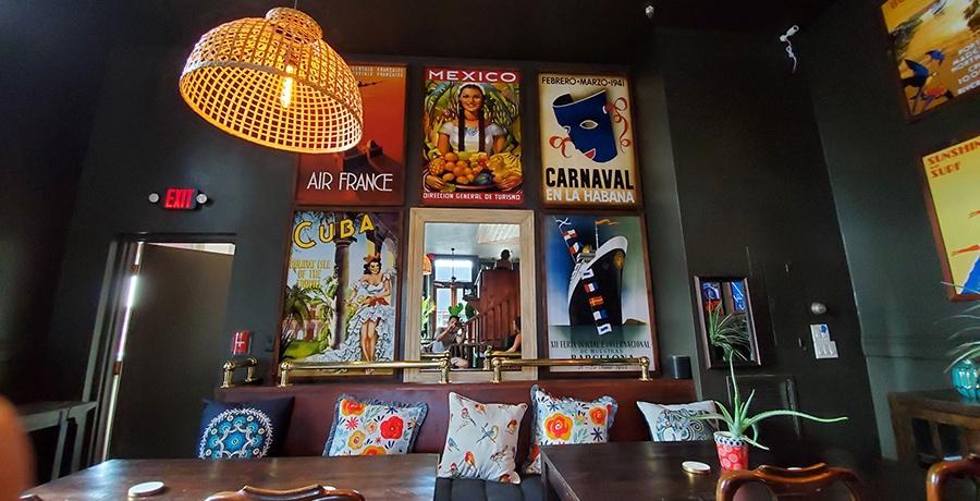 paradiso bar, warsaw, kosciusko, indiana