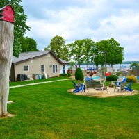 The Dixie Haven Resort - Your Lakeside Getaway