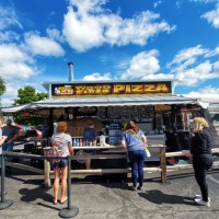 Satisfy Your Pizza Craving at Fire N The Hole Wood Fired Pizza